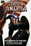 Captain America The Death of Captain America HC (2007-2008 Marvel) 2B-1ST