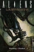 Aliens Labyrinth TPB (1997 Dark Horse) Remastered Edition 1-1ST