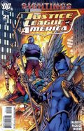 Justice League of America (2006 2nd Series) 21
