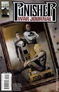 Punisher War Journal (2006-2009 2nd Series) 19A