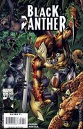 Black Panther (2005 Marvel 3rd Series) 37