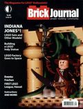 Brickjournal (2008 Volume 2) 2
