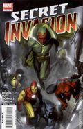 Secret Invasion (2008) 2A