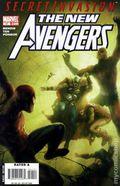 New Avengers (2005 1st Series) 41