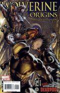 Wolverine Origins (2006) 25A