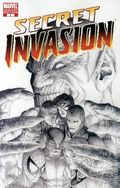 Secret Invasion (2008) 1D