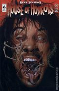 House of Horrors TPB (2008 IDW) 1-1ST