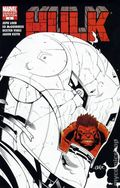 Hulk (2008 Marvel) 2C