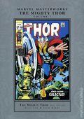 Marvel Masterworks Thor HC (2003-Present Marvel) 7-1ST
