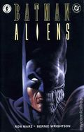 Batman/Aliens TPB (1997 Dark Horse/DC) 1-1ST