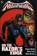 Nightwing On the Razor's Edge TPB (2005 DC) 1-1ST