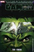 World War Hulk Gamma Corps TPB (2008 Marvel) 1-1ST
