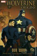 Wolverine Origins TPB (2007-2008 Marvel) 4-1ST