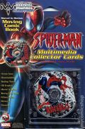 Marvel in Motion Spider-Man Ecard (2002) 1EC