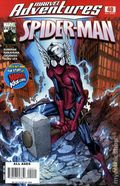 Marvel Adventures Spider-Man (2005) 40
