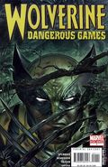 Wolverine Dangerous Games (2008) 1