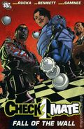 Checkmate Fall of the Wall TPB (2008 DC) 1-1ST