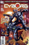 DC Special Cyborg (2008) 3