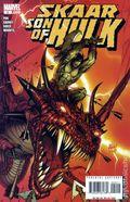 Skaar Son of Hulk (2008) 2