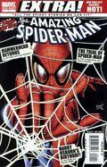 Amazing Spider-Man Extra (2008) 1