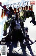 Secret Invasion (2008) 4A