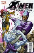 X-Men First Class (2007 2nd Series) 14
