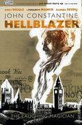 Hellblazer The Laughing Magician TPB (2008 DC/Vertigo) John Constantine 1-1ST