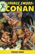 Savage Sword of Conan TPB (2008- Dark Horse) 3-1ST