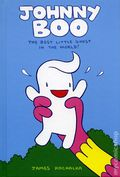 Johnny Boo The Best Little Ghost in the World HC (2008) 1-1ST