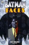 Batman Faces TPB (1995 DC) 1-REP