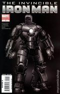 Invincible Iron Man (2008) 1I