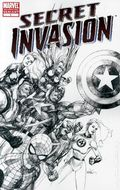 Secret Invasion (2008) 1G