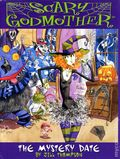 Scary Godmother Mystery Date HC (2003) 1-1ST