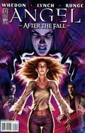 Angel After the Fall (2007 IDW) 9B