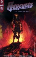 Hercules The Thracian Wars (2008 Radical Comics) 3B