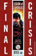 Final Crisis Legion of Three Worlds (2008) 1A