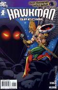 Hawkman Special (2008) 1