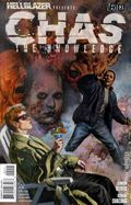 Hellblazer Presents Chas The Knowledge (2008) 2