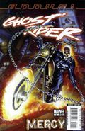 Ghost Rider (2006-2009 4th Series) Annual 2