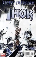 Secret Invasion Thor (2008) 1A