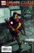 Invincible Iron Man (2008) 2C