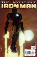 Invincible Iron Man (2008- ) 3B