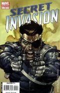 Secret Invasion (2008) 4D