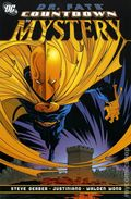 Dr. Fate Countdown to Mystery TPB (2008 DC) 1-1ST