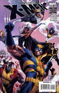 Uncanny X-Men (1963 1st Series) 500B