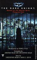 Dark Knight PB (2008 A Batman Movie Novel) 1-1ST
