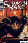 Solomon Kane (2008 Dark Horse) 1A