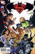 Superman Batman (2003) 52