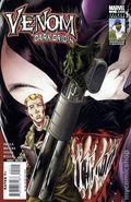 Venom Dark Origin (2008) 2