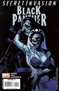 Black Panther (2005 Marvel 3rd Series) 41